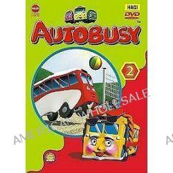 Autobusy cz.2 (DVD)
