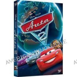 Auta 2 (DVD) - John Lasseter
