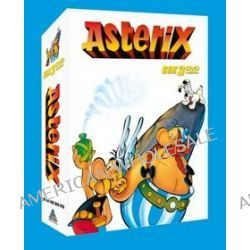 Asterix - część 1 (biały) (DVD)