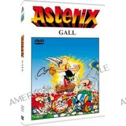 Asterix Gall (DVD) - Ray Goossens