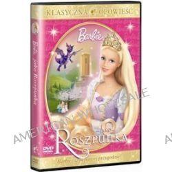 Barbie jako Roszpunka (DVD) - Owen Hurley