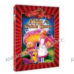 Alicja w krainie czarów (DVD)