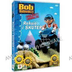 Bob Budowniczy - Reksio i skuter (DVD)