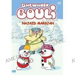 Bałwanek Bouli - Najazd marsjan (DVD)