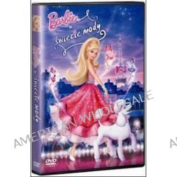 Barbie w świecie mody (DVD)
