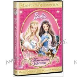 Barbie: Księżniczka i żebraczka (DVD)
