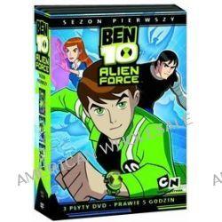 Ben 10: Obca potęga 1-3 pakiet (3 DVD) (DVD) - Scooter Tidwell