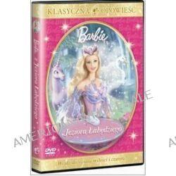 Barbie z Jeziora Łabędziego (DVD)