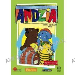 Andzia - Wrota do krainy baśni (DVD)