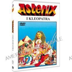 Asterix i Kleopatra (DVD) - Rene Goscinny, Lee Payant