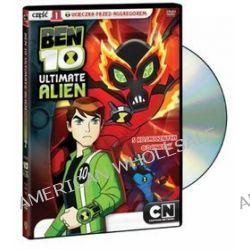 Ben 10. Ultimate Alien - część 1 (DVD) - Duncan Rouleau