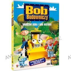 Bob Budowniczy: Urodziny Boba i inne historie (DVD)