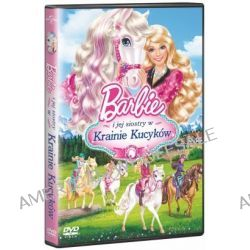 Barbie i jej siostry w krainie kucyków (DVD)