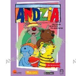 Andzia - Przygoda na Morzu Południowym (DVD)