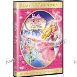 Barbie i 12 tańczących księżniczek (DVD) - Greg Richardson