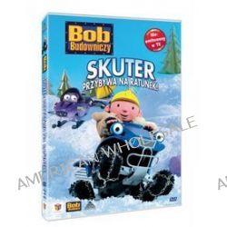Bob budowniczy - Skuter przybywa na ratunek (DVD)