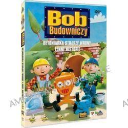 Bob Budowniczy: Betoniarka straszy wrony i inne historie (DVD)