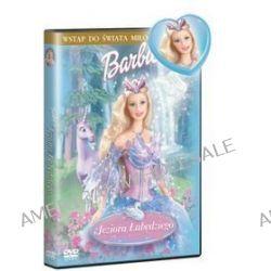 Barbie z jeziora łabędziego - edycja z zawieszką (DVD)
