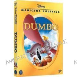 Dumbo (DVD) - Ben Sharpsteen