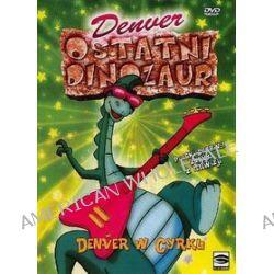 Denver w cyrku (DVD)