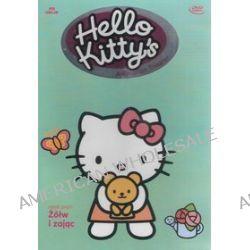 Hello Kitty - Żółw i zając (DVD)