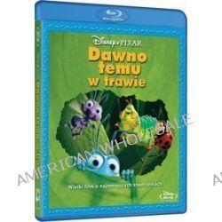 Dawno temu w trawie (Blu-ray Disc) - John Lasseter