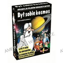 Był sobie kosmos (DVD) - Albert Barille