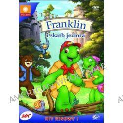 Franklin - Skarb z jeziora (DVD)