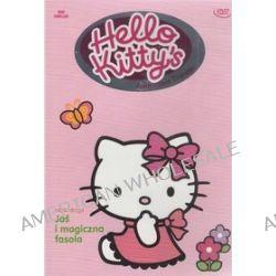 Hello Kitty - Jaś i magiczna fasola (DVD)