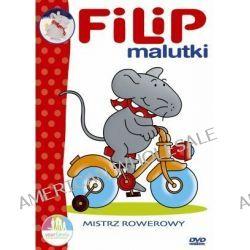 Filip Malutki - Mistrz rowerowy (DVD)