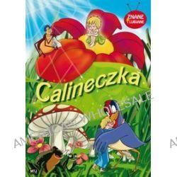 Calineczka (DVD)
