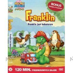 Franklin: Franklin jest bohaterem (DVD)