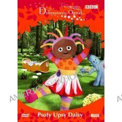 Dobranocny Ogród: Psoty Upsy Daisy (DVD)