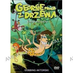 George prosto z drzewa (Gatki szczęścia) (DVD)