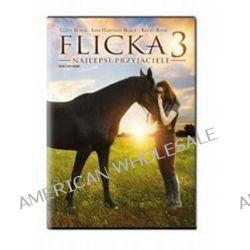 Flicka: Najlepsi przyjaciele (DVD) - Michael Damian