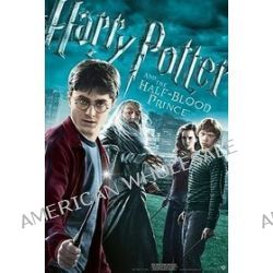 Harry Potter i Książę Półkrwi (Blu-ray Disc) - David Yates