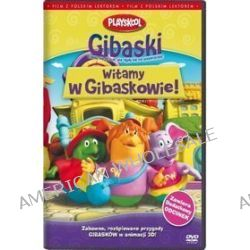 Gibaski: Witamy w Gibaskowie! (DVD) - Kevin Van Hook