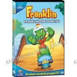 Franklin: Franklin robi dowcipy (DVD)