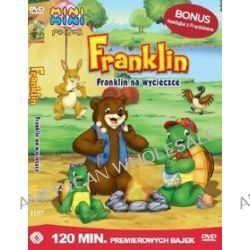Franklin: Franklin na wycieczce (DVD)