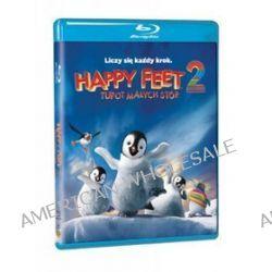 Happy Feet: Tupot małych stóp 2 (Blu-ray Disc) - George Miller