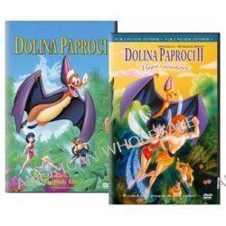 Dolina paproci / dolina paproci 2 (DVD) - Bill Kroyer, Phil Robinson