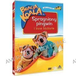 Bracia Koala: spragniony pingwin i inne historie (DVD)