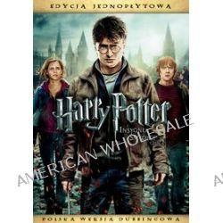 Harry Potter i Insygnia Śmierci - część 2 (DVD) - David Yates
