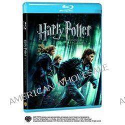 Harry Potter i Insygnia Śmierci, część 1 (Blu-ray Disc) - David Yates
