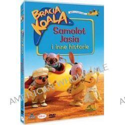 Bracia Koala: Samolot Jasia i inne historie (DVD)