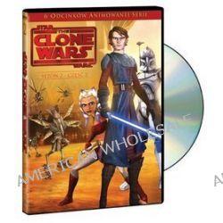 Gwiezdne Wojny: Wojny Klonów, Sezon 2- część 2 (DVD)