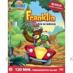 Franklin: Franklin jedzie na wakacje (DVD)