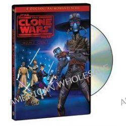 Gwiezdne Wojny: Wojny Klonów, Sezon 2- część 1 (DVD)