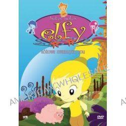 Hokus Pokus Elfy - część 4. Różowe zwierzątko Poli (DVD)