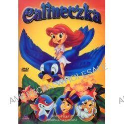 Calineczka (film rysunkowy w pełnym dubbingu aktorskim) (DVD)